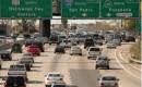 Freeway, Los Angeles, 2009 (photo by Myriam Thyes via Wikimedia)