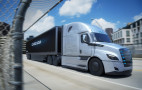 Daimler has 2 new electric trucks to counter the Tesla Semi