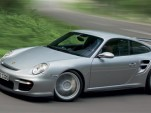 From 356 to Panamera: sixty years of Porsche