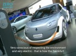 From Renault's Zero Emissions Magazine #1