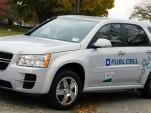 Fuel Cell Equinox