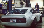 Meet Fast and Furious star Sung Kang's dream 240Z