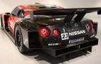 Full specs for Nissan's V8 powered GT500 GT-R