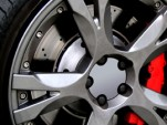 Future 'smart' tires will warn of potential flats