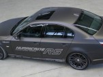 G-Power Hurricane BMW M5 RS