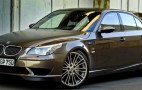 G-Power Hurricane BMW M5