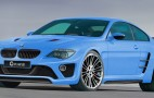 G-Power Hurricane CS is world's fastest BMW coupe with 370km/h top speed