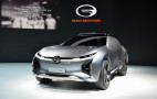 China's GAC returns to Detroit auto show with GA4 sedan, Enverge concept