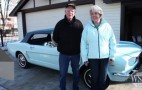 Meet The World's First Mustang Owner: Video