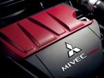 Gallery: Mitsubishi Lancer Evolution X details