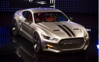 Galpin and Henrik Fisker reveal 725-hp Rocket based on the Mustang