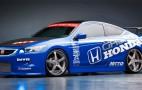 Honda showcases 16 vehicle lineup at SEMA