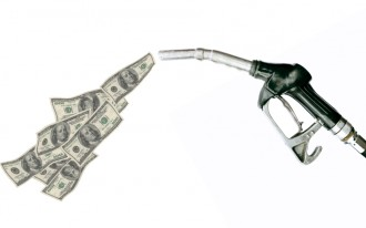 Gas Insurance Start-Up LoveMyGasPrice Will Reimburse You If Fuel Prices Rise Too High