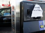 Gasoline shortage due to ruptured pipeline, September 2016