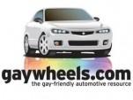 Gaywheels logo