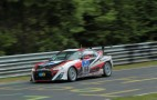 Scion FR-S Race Car Wins Class Victory At Nürburgring 24 Hours