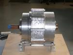 GE Prototype Electric Motor