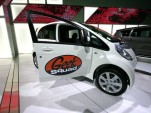 Best Buy's Geek Squad to Receive Four Mitsubishi iMiEVs
