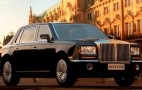 Geely says Rolls Royce's copy claims are baseless