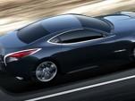 Geely GT Concept leaks ahead of Beijing show