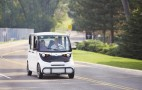 Polaris Updates GEM Low-Speed Electric Vehicles