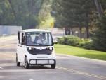 Polaris Updates GEM Low-Speed Electric Vehicles