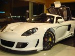 Gemballa Mirage GT destined for Dubai