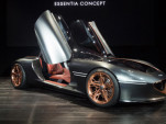 Genesis Essentia Concept: Here's your luxury Rorschach test
