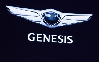 Hyundai Makes Genesis A Luxury Brand