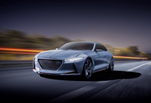Hyundai's Genesis luxury brand to get electric cars as well: report