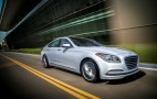 2017 Genesis G80 priced from $42,350