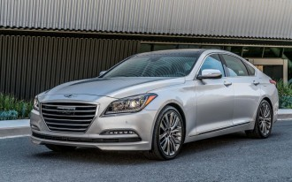 2017 Genesis G80 vs. 2017 Cadillac CTS: Compare Cars