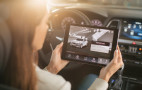 Genesis owner's manuals now provided through augmented reality app
