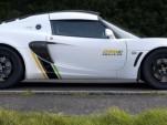 Geneva preview: Lotus Exige 270E Trifuel