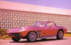 George Barris' 'Asteroid' Corvette To Make Carlisle Appearance