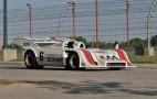 Rare 1972 Porsche 917/10 hits the block at Mecum's Monterey sale