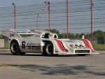 George Follmer's 1972 Porsche 917/10