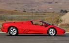 Buy grill master George Foreman's Lamborghini