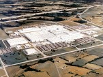 Georgetown Kentucky Toyota Plant