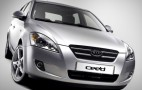 German cars beaten by Kia in reliability