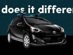 Gig car-sharing
