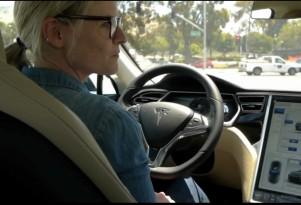 2012 Tesla Model S All-Electric Sedan: Drive Reviews Roundup