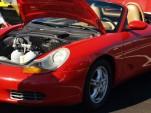 GIMM MIIN–AER Porsche Boxster