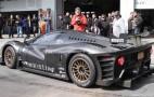 Glickenhaus Ferrari P4/5 Competizione Story Concludes: Video