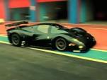 Glickenhaus Pininfarina Ferrari P4/5 Competizione