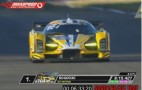 Watch the Glickenhaus SCG003C lap the 'Ring in 6:33.20