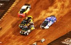 Global RallyCross Pikes Peak 'Last Chance' Preview: Video