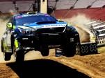 Global RallyCross Championship