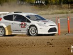 Global RallyCross Championship's new Lites class