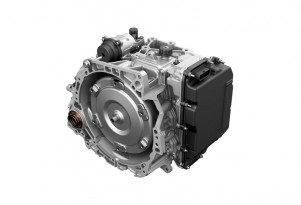 GM debuts 9-speed automatic, offering 2-percent efficiency improvement